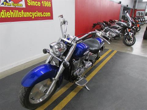 2006 Honda VTX™1300R in Wichita Falls, Texas - Photo 6