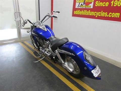 2006 Honda VTX™1300R in Wichita Falls, Texas - Photo 7