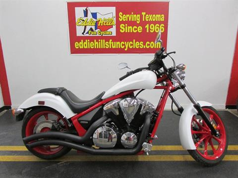 2014 Honda Fury™ in Wichita Falls, Texas - Photo 1