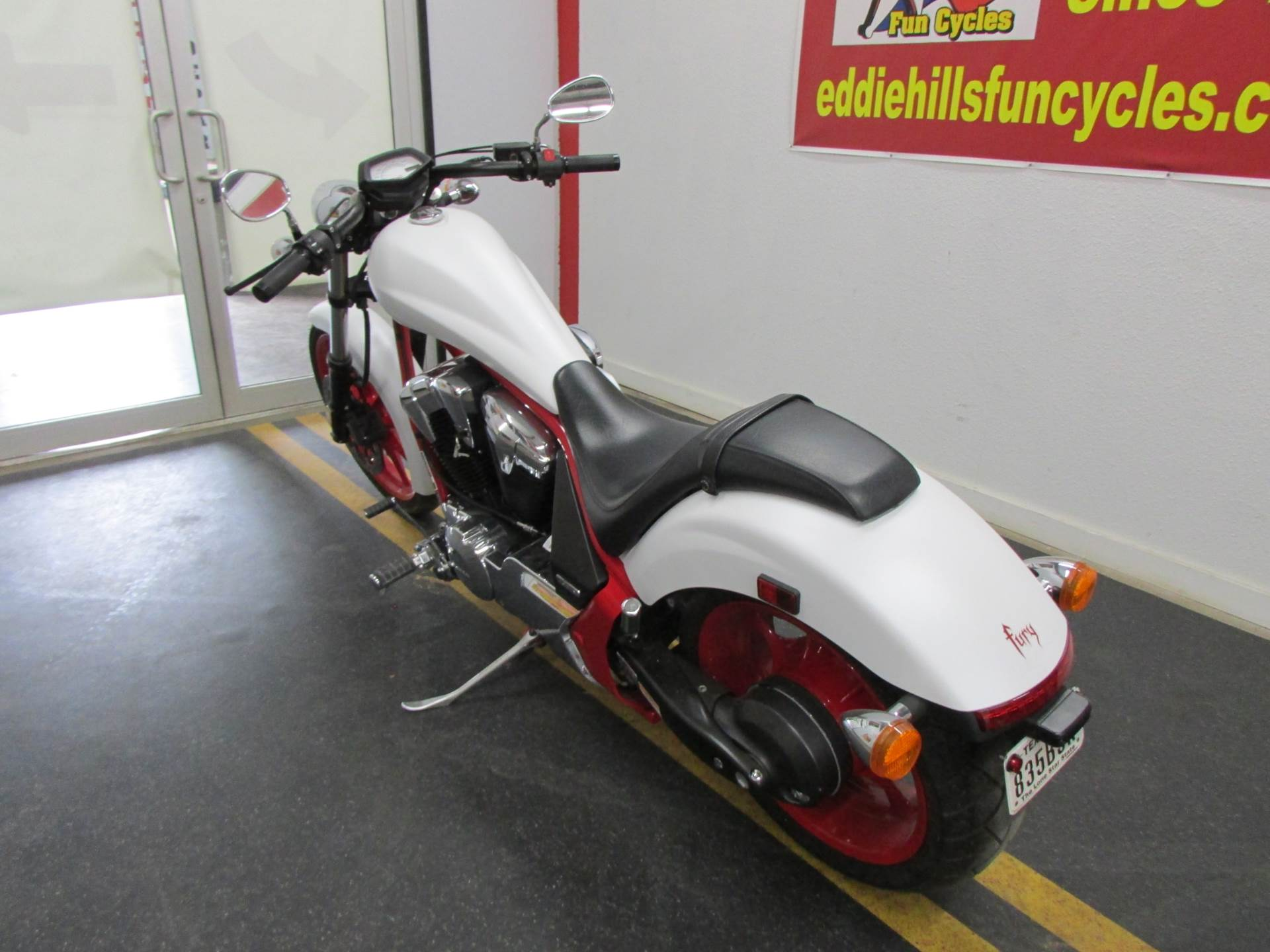 2014 Honda Fury™ in Wichita Falls, Texas - Photo 9