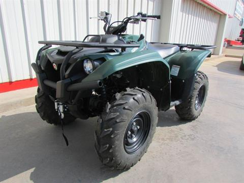 2017 Yamaha Kodiak 700 in Wichita Falls, Texas