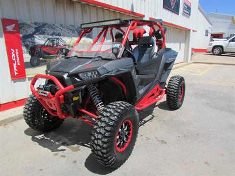 2016 Polaris RZR XP 1000 EPS High Lifter Edition in Wichita Falls, Texas - Photo 2