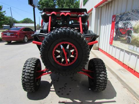 2016 Polaris RZR XP 1000 EPS High Lifter Edition in Wichita Falls, Texas - Photo 5