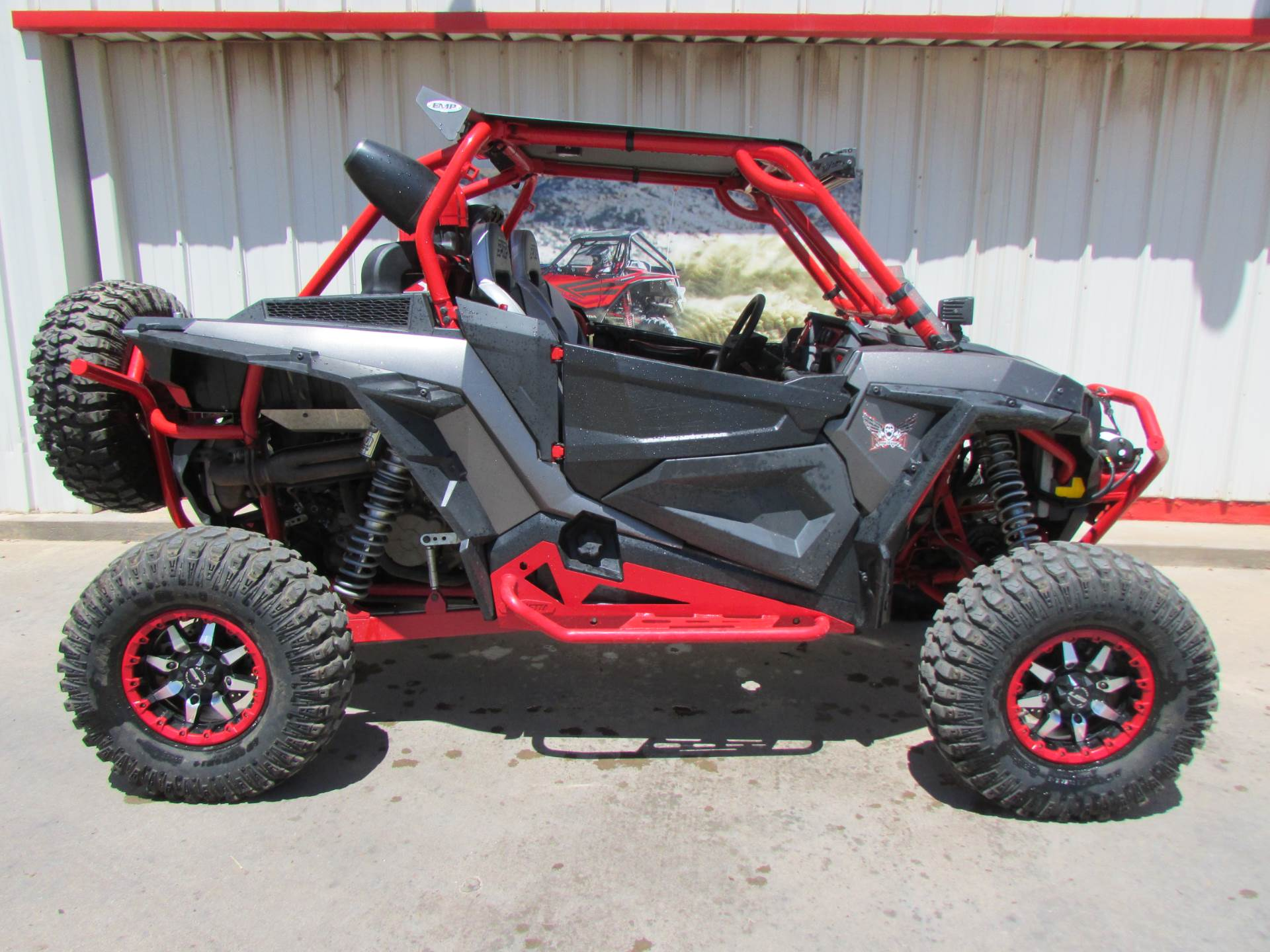 2016 Polaris RZR XP 1000 EPS High Lifter Edition in Wichita Falls, Texas - Photo 8