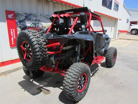 2016 Polaris RZR XP 1000 EPS High Lifter Edition in Wichita Falls, Texas - Photo 9