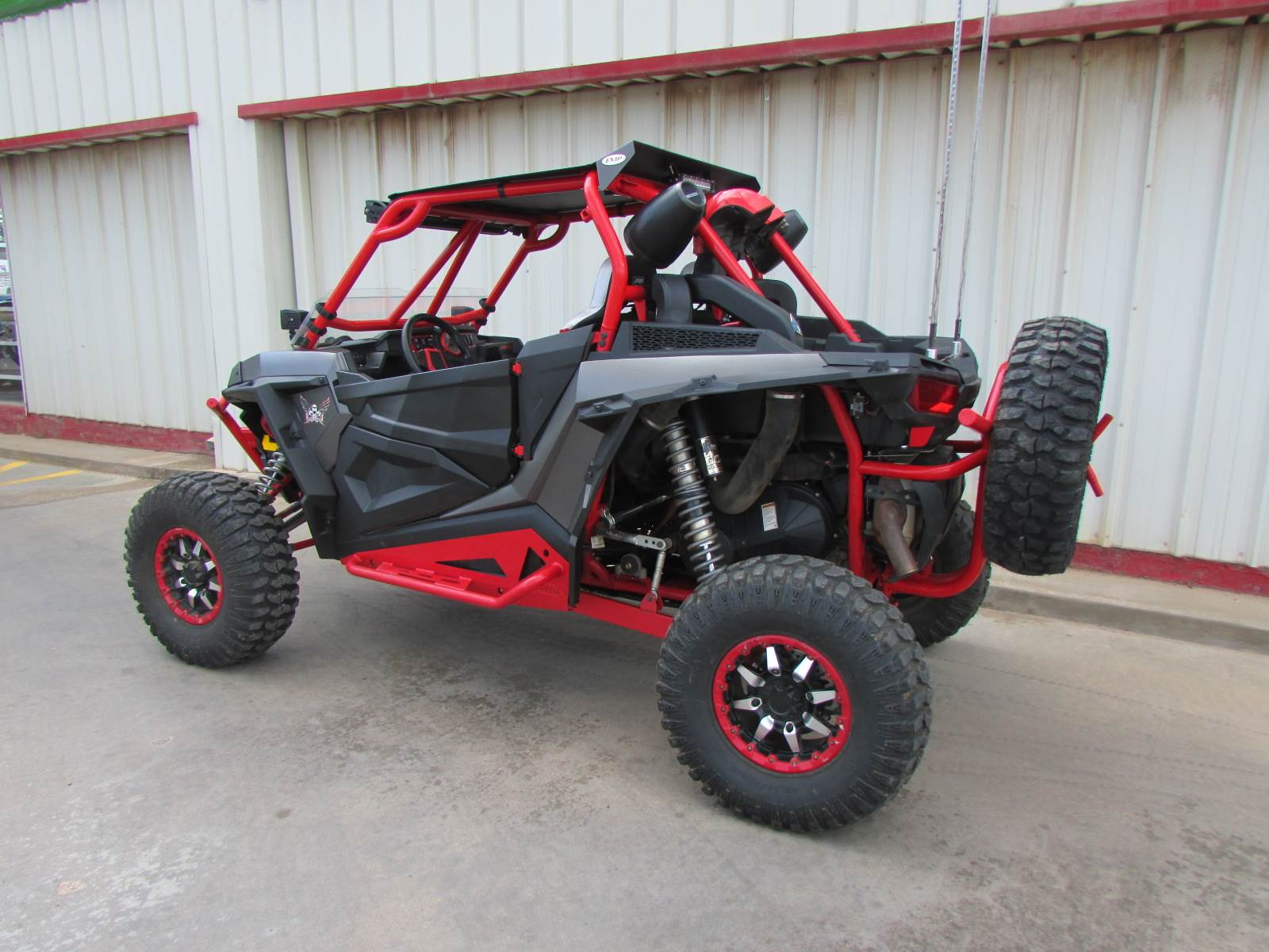 2016 Polaris RZR XP 1000 EPS High Lifter Edition in Wichita Falls, Texas