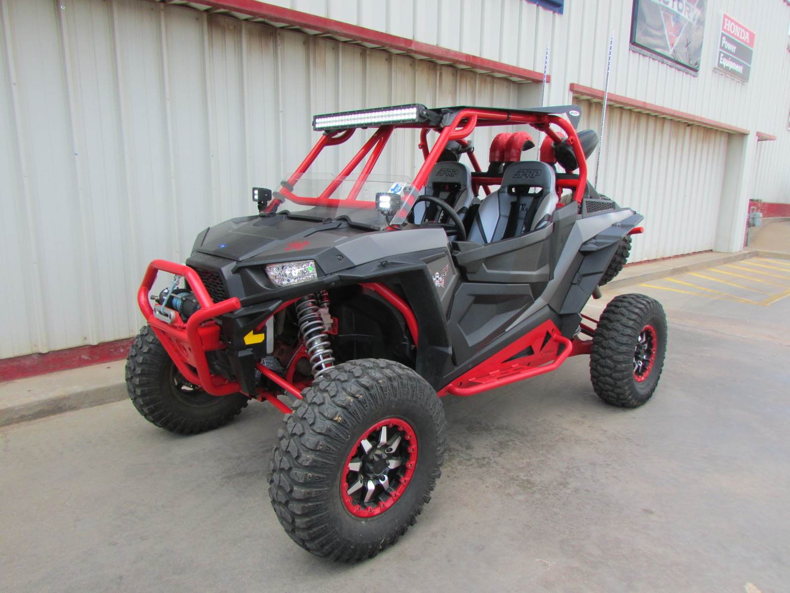 2016 Polaris Rzr Xp 1000 Eps High Lifter Edition In Wichita Falls Texas