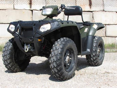 2015 Polaris Sportsman® 850 in Wichita Falls, Texas - Photo 1