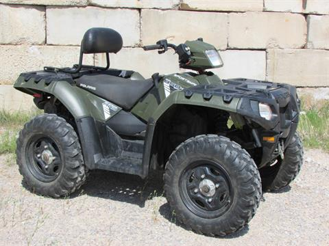 2015 Polaris Sportsman® 850 in Wichita Falls, Texas - Photo 8