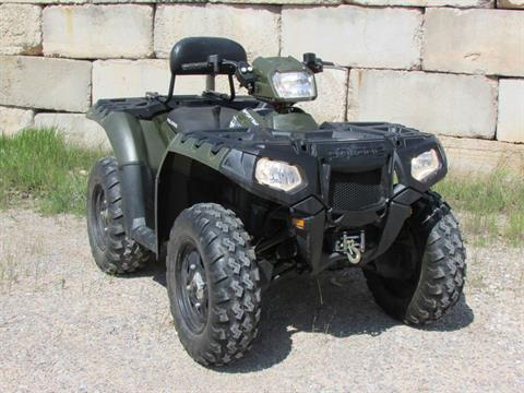 2015 Polaris Sportsman® 850 in Wichita Falls, Texas - Photo 4