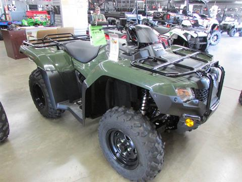2019 Honda TRX420FA2 in Wichita Falls, Texas