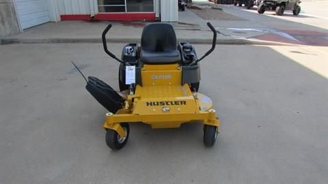 2020 Hustler Turf Equipment Raptor 52 in. Kawasaki 23 hp in Wichita Falls, Texas - Photo 3