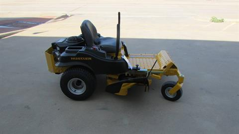 2020 Hustler Turf Equipment Raptor 52 in. Kawasaki 23 hp in Wichita Falls, Texas - Photo 5