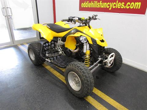 2008 Can-Am DS 450™ in Wichita Falls, Texas - Photo 3