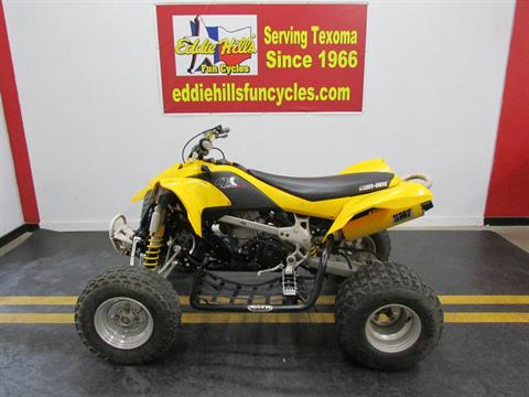 2008 Can-Am DS 450™ in Wichita Falls, Texas - Photo 5