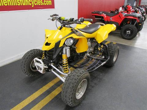 2008 Can-Am DS 450™ in Wichita Falls, Texas - Photo 6