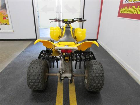 2008 Can-Am DS 450™ in Wichita Falls, Texas - Photo 8