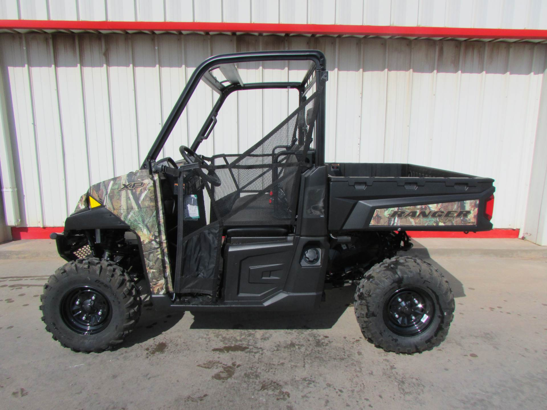 2019 Polaris Ranger XP 900 for sale 14550