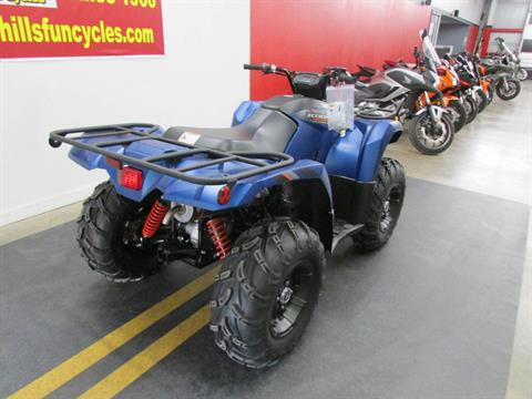 2019 Yamaha Kodiak 450 EPS SE in Wichita Falls, Texas - Photo 3