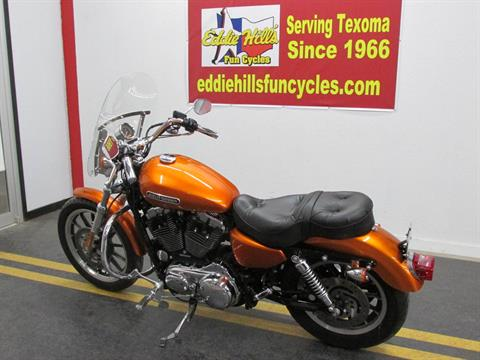 2006 Harley-Davidson Sportster® 1200 Low in Wichita Falls, Texas