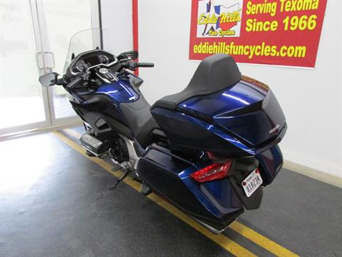 2018 Honda Gold Wing Tour Automatic DCT in Wichita Falls, Texas - Photo 10