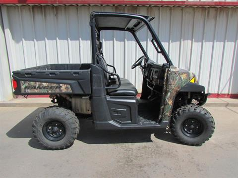 2015 Polaris Ranger XP® 900 in Wichita Falls, Texas