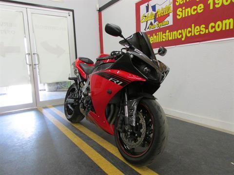 2014 Yamaha YZF-R1 in Wichita Falls, Texas - Photo 3