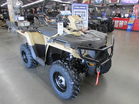 2019 Polaris Sportsman 570 EPS LE in Wichita Falls, Texas - Photo 2