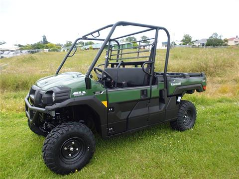 2020 Kawasaki Mule PRO-FX EPS in Wichita Falls, Texas - Photo 1