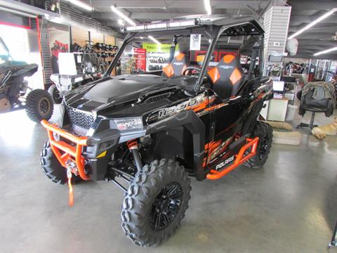 2019 Polaris General 1000 EPS LE in Wichita Falls, Texas