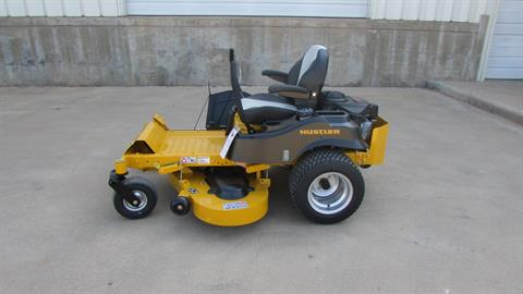 2020 Hustler Turf Equipment Raptor SD 60 in. Kawasaki 24 hp in Wichita Falls, Texas - Photo 1