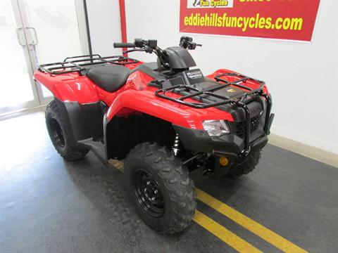 2019 Honda TRX420FA2 in Wichita Falls, Texas - Photo 2