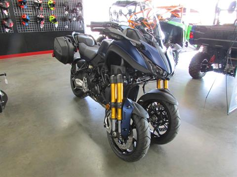 2019 Yamaha Niken GT in Wichita Falls, Texas - Photo 2