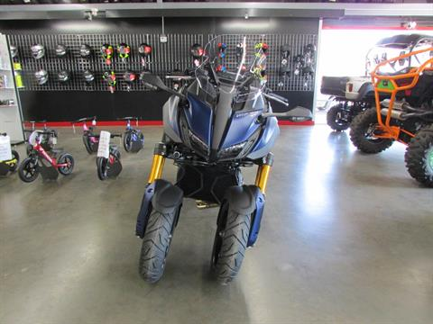 2019 Yamaha Niken GT in Wichita Falls, Texas - Photo 4