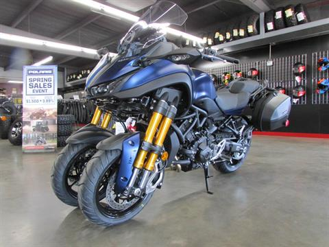 2019 Yamaha Niken GT in Wichita Falls, Texas - Photo 1