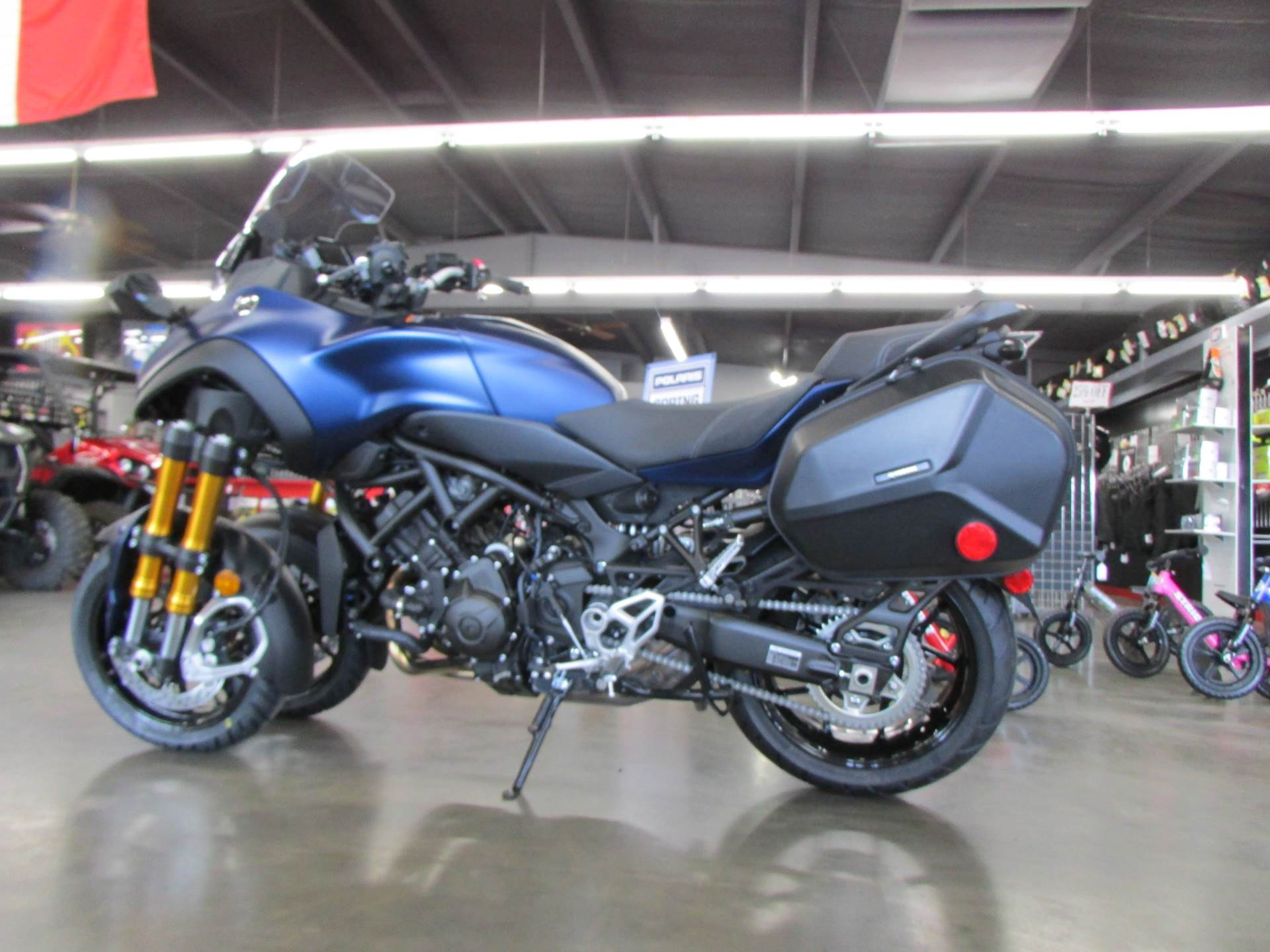 2019 Yamaha Niken GT in Wichita Falls, Texas - Photo 5