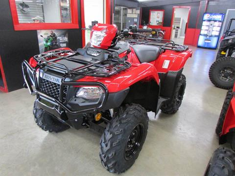 2019 Honda TRX500FA6 in Wichita Falls, Texas