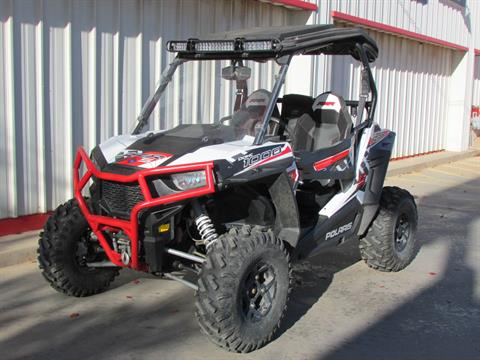 2016 Polaris RZR S 1000 EPS in Wichita Falls, Texas