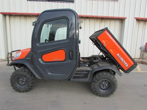 2016 Kubota RTV-X1100C in Wichita Falls, Texas