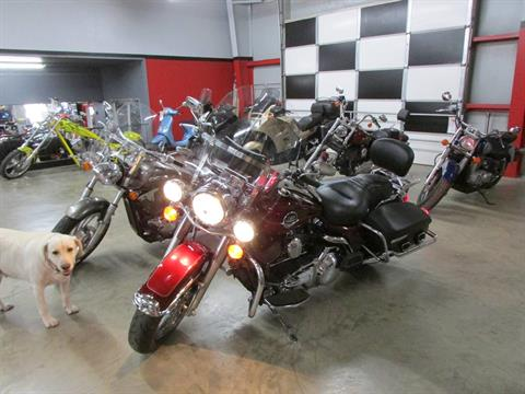 2008 Harley-Davidson Road King® Classic in Wichita Falls, Texas