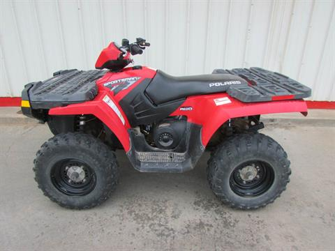 2010 Polaris Sportsman® 500 H.O. in Wichita Falls, Texas - Photo 3