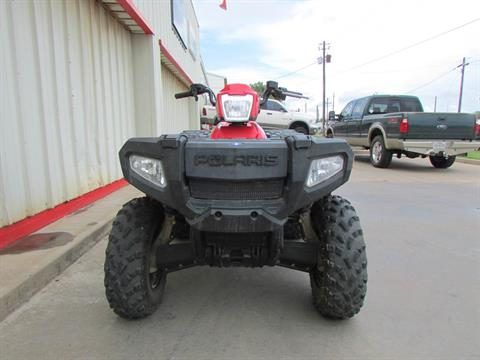 2010 Polaris Sportsman® 500 H.O. in Wichita Falls, Texas - Photo 4