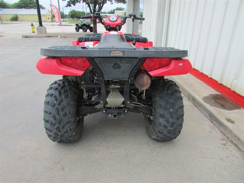 2010 Polaris Sportsman® 500 H.O. in Wichita Falls, Texas - Photo 7