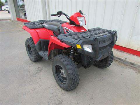 2010 Polaris Sportsman® 500 H.O. in Wichita Falls, Texas - Photo 8