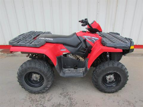 2010 Polaris Sportsman® 500 H.O. in Wichita Falls, Texas - Photo 1
