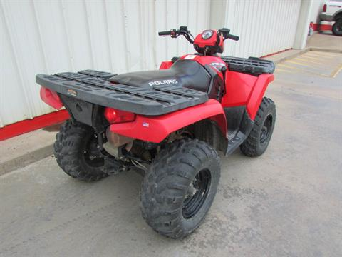2010 Polaris Sportsman® 500 H.O. in Wichita Falls, Texas - Photo 9