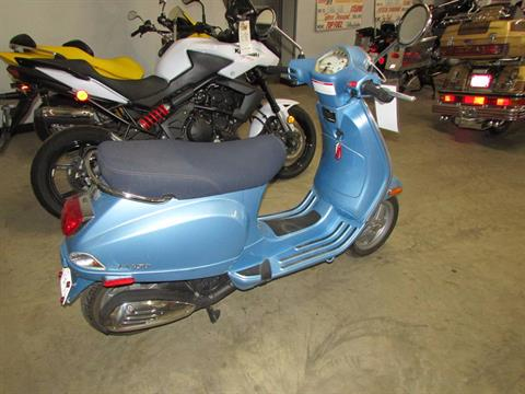 2007 Vespa LX 150 in Wichita Falls, Texas