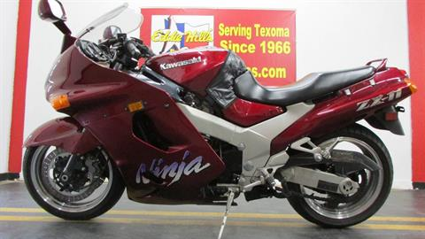 1996 Kawasaki 1100 Ninja in Wichita Falls, Texas - Photo 13
