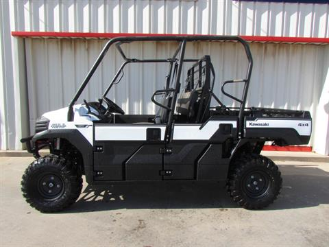 2019 Kawasaki Mule PRO-FXT EPS in Wichita Falls, Texas