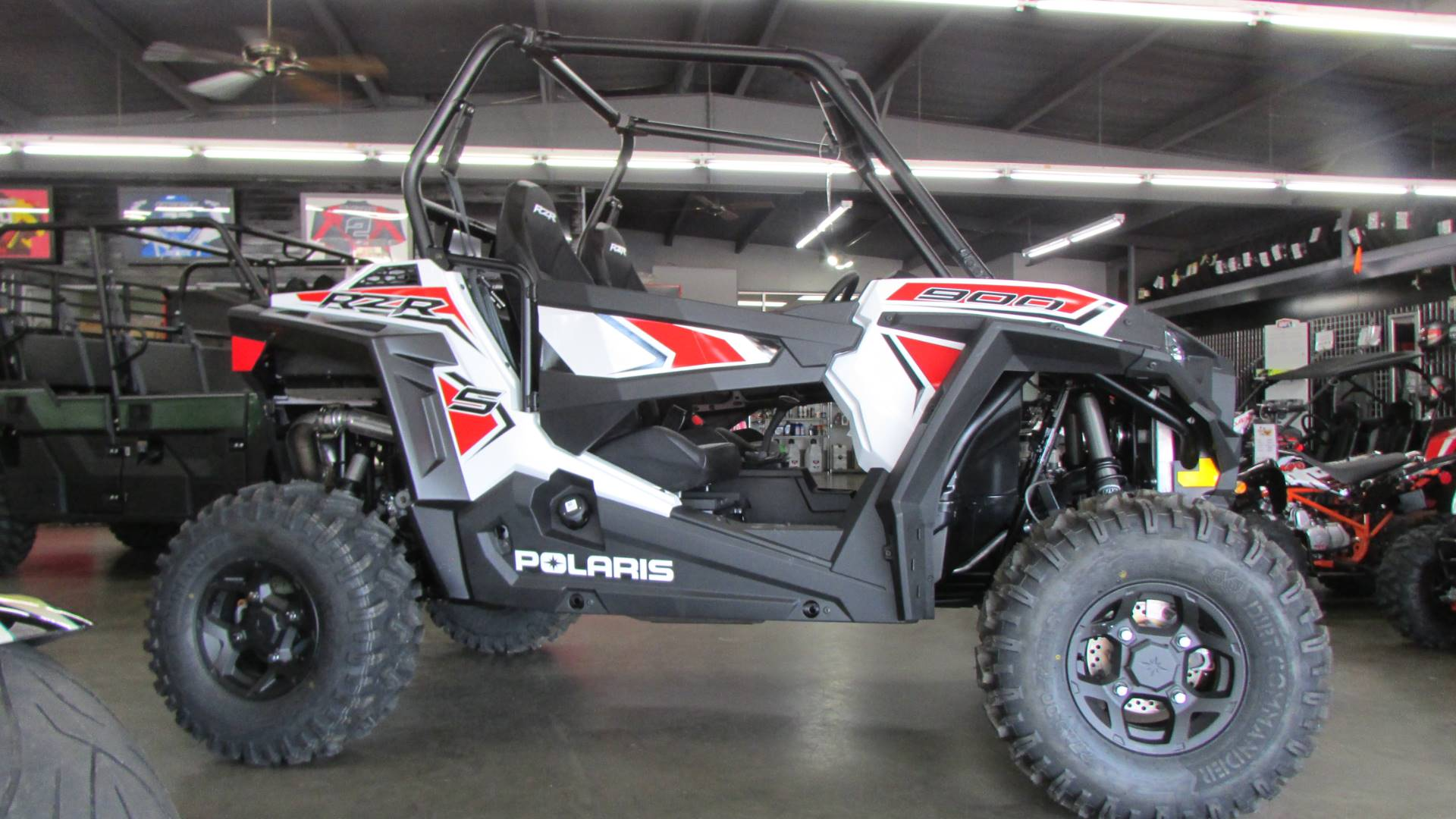 2020 Polaris RZR S 900 in Wichita Falls, Texas - Photo 1